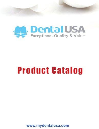 Full Dental USA e-Catalog