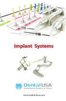 Implant Systems