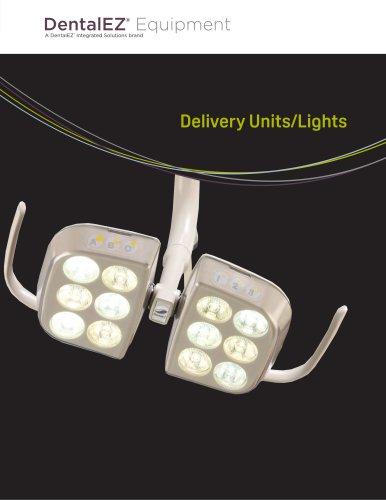 DentalEZ Delivery Units