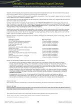 DentalEZ Operatory Seating - 10
