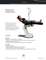 DentalEZ Operatory Seating - 2