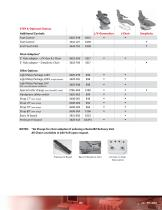 Equipment Packages & Seating (Chairs & Stools) - 11