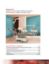 Equipment Packages & Seating (Chairs & Stools) - 3