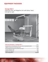 Equipment Packages & Seating (Chairs & Stools) - 6