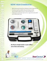 Handpiece Maintenance Kit - 1