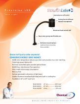 LED Task Lighting - 1