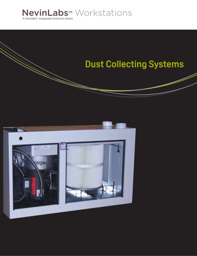NevinLabs Dust Collecting Systems