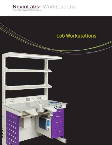 NevinLabs Lab Workstations