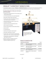 NevinLabs Lab Workstations - 7