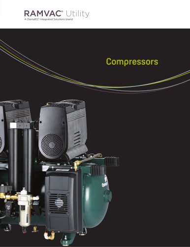 Utility Room Compressors