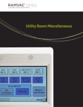 Utility Room Miscellaneous