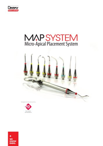 MAP SYSTEM