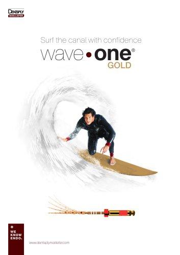 WAVEONE GOLD®