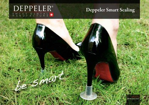 Deppeler Smart Scaling