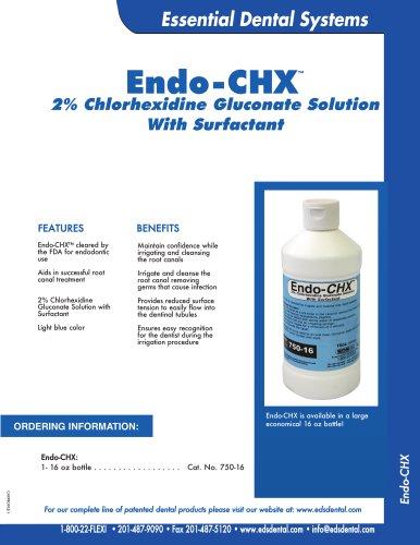 Endo-CHX