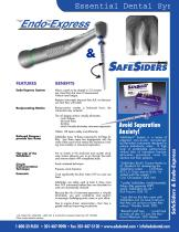 Endo-Express and SafeSiders
