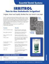 Irritrol - 1