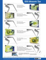 Ultrasonic Tips - 2