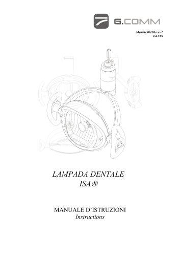 G.Comm ISA Manual