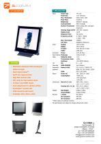 Monitor Neovo - 2