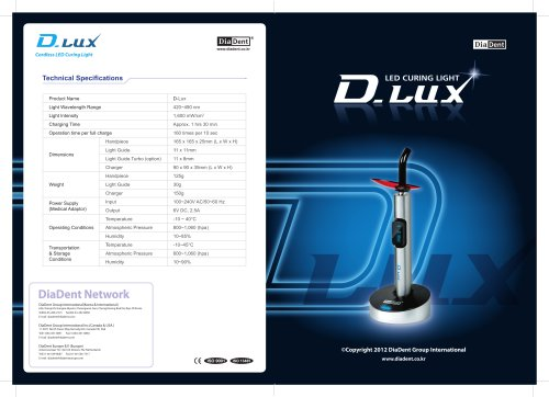 D-LUX