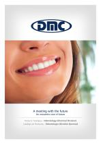 PRODUCTS CATALOGUE (ODONTOLOGY CHEMICAL DIVISION)