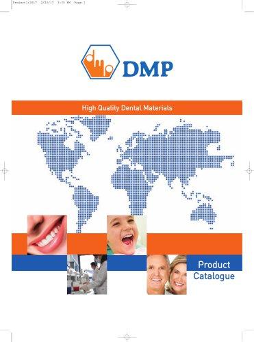 High Quality Dental Materials