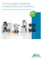 Brochure Clinics