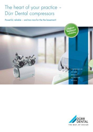 Brochure Compressors