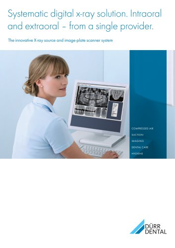 Brochure digital Xray
