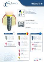 Implant Previum-S
