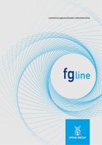 FG-LINE CATALOGUE