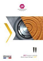 Morse taper Range / IDALL