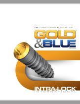 Gold&Blue