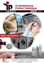 Labor Product Catalogue 19/20