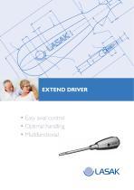 EXTEND DRIVER