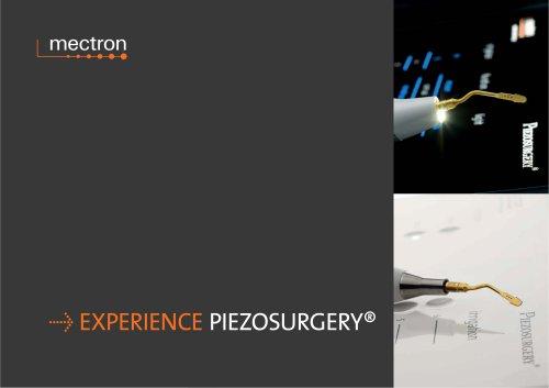 PIEZOSURGERY® touch