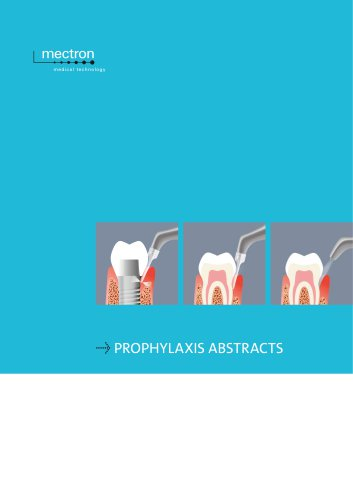 PROPHYLAXIS ABSTRACTS
