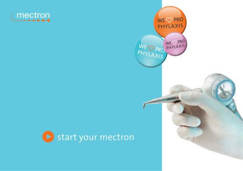 start your mectron