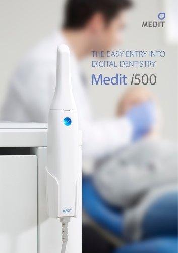 Medit i500