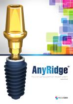 AnyRidge - 1
