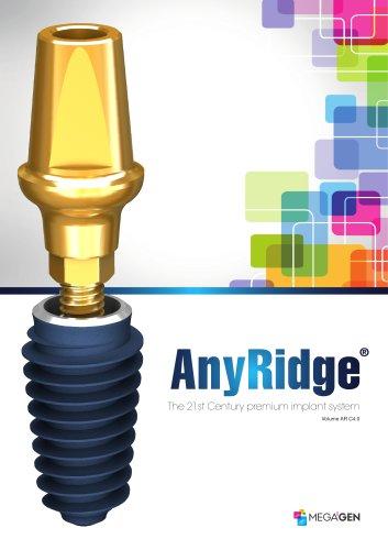 AnyRidge