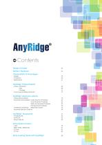 AnyRidge - 2