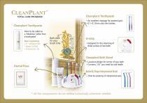 CleanPlant catalogue - 2