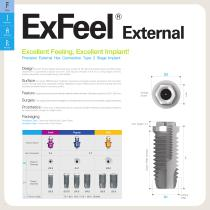 ExFeel External - 2