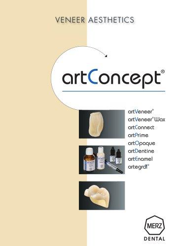 artConcept® - brochure