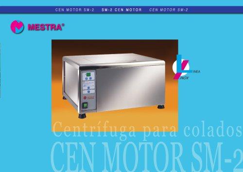 040064 Cen Motor