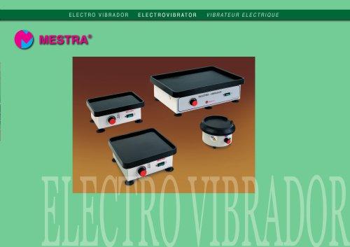 080010-080020-080025-080030 Vibrateurs