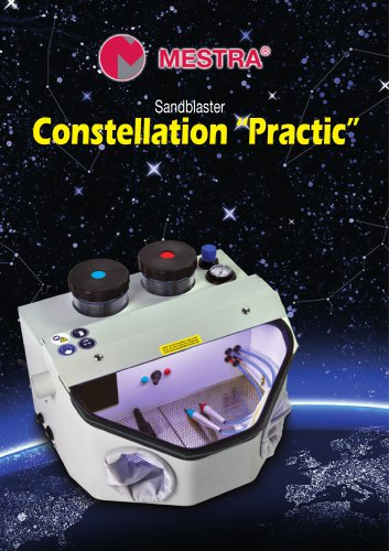 080259 Sandblaster - Constellation Practic
