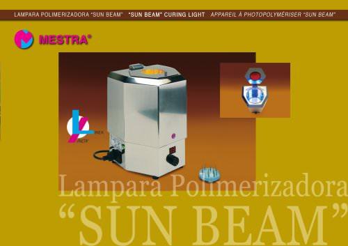 080550 Sun Beam